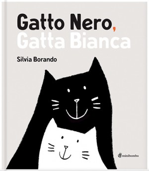 gatto.nero.gatta.bianca