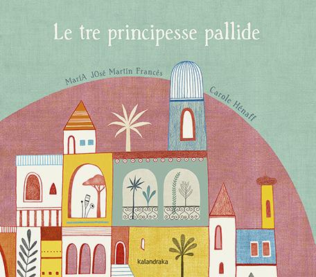 portada PRINCESAS